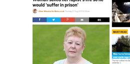 Zgwałcił ją. Uratowała go przed śmiercią. Dlaczego?