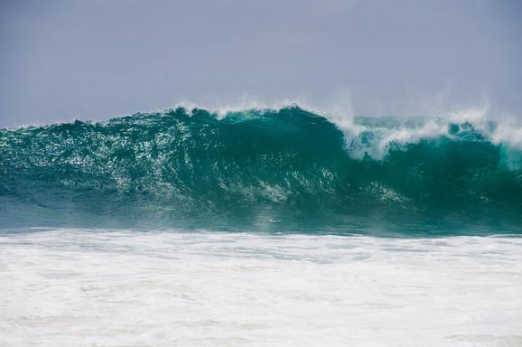 Večna misterija - okean
