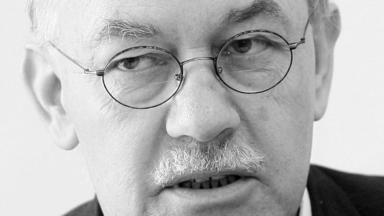 Krzemiński: Strategia Napieralskiego: walić w PO