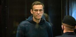 Aleksiej Nawalny w kolonii karnej. Pokazał zdjęcie z obozu koncentracyjnego 100 km od Moskwy