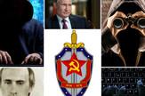 Kolaž Ruski hakeri