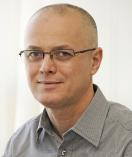 Paweł Nowacki, zastępca redaktor naczelnej