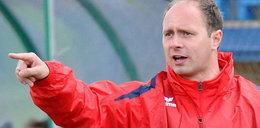 Lechia Gdańsk wybiera nowego trenera