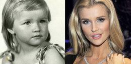 Ta mała dziewczynka wyrosła na seksowną Dżoanę!