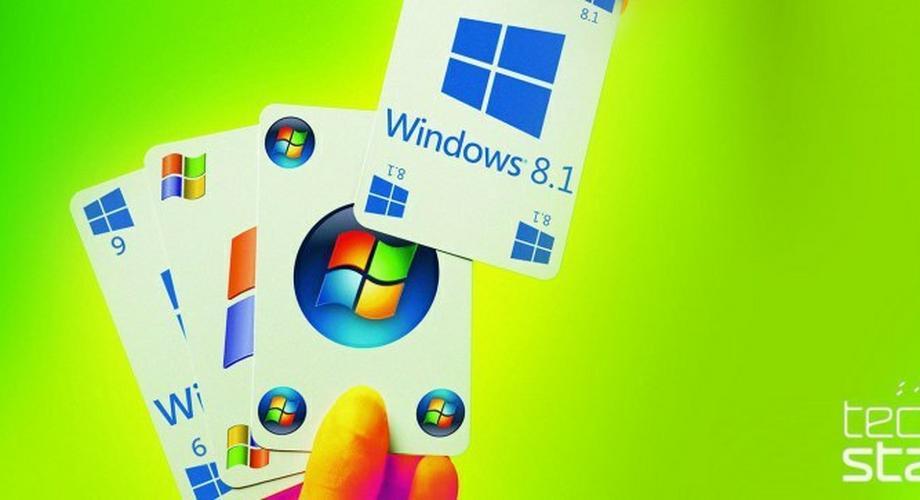 Windows Phone 8.1 knackt 50-Prozent-Marke