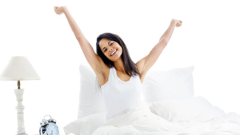 Jak wybrać materac do spania?