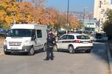 Ubijena dva policajca u Sarajevu