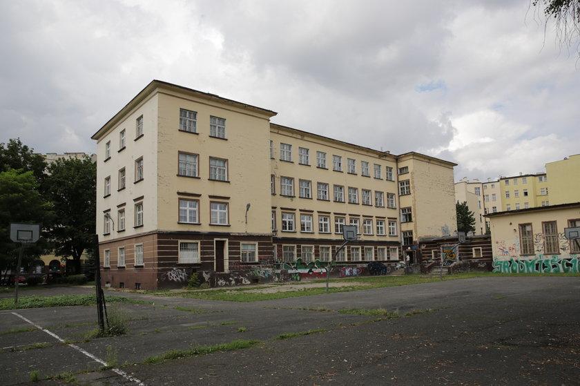 Szkoła Podstawowa nr 84 przy ul. Górnickiego we Wrocławiu