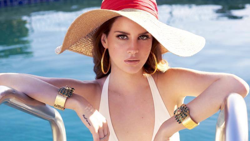 Lana Del Rey (fot. BullsPress)