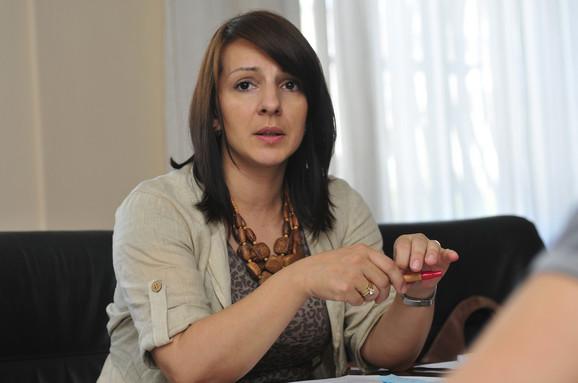Specijalni antikorupcijski tužilac imaće svoju policiju: Marinika Tepić