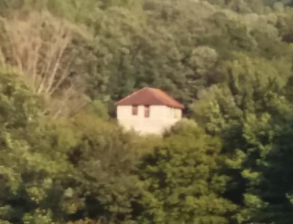 Kuća u kojoj su stanovali Kazimirovići