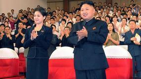 Flesz: ślub dyktatora; nowa twarz w rządzie?