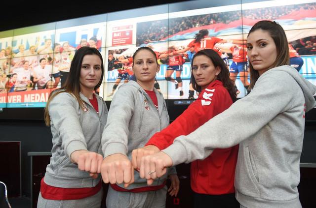 Zajedništvo - adut naših rukometašica na Svetskom prvenstvu