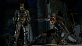 Batman: The Telltale Series - nowe screeny z drugiego epizodu gry