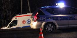 Tragedia w Rypinie. 35-latka zginęła od ciosów nożem na oczach córki