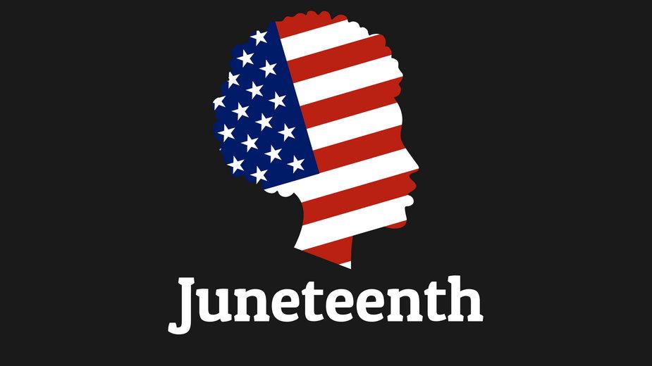 Juneteenth będzie 11. państwowym świętem w USA