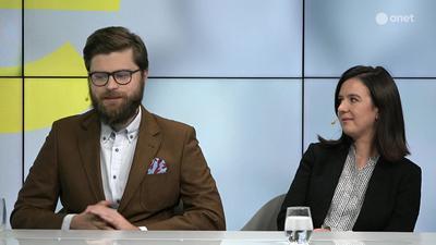 Edyta Żemła: Mariusz Błaszczak to baron Prawa i Sprawiedliwości