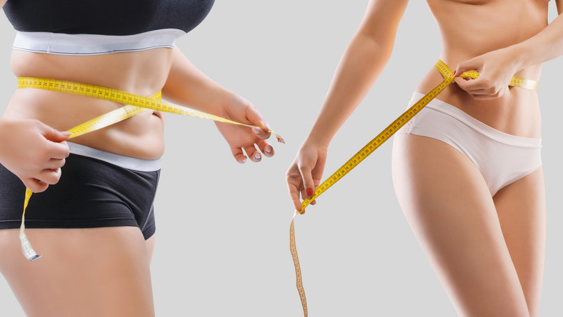 Ile kcal powinna przyjmować kobieta w ciązy by schudnąć