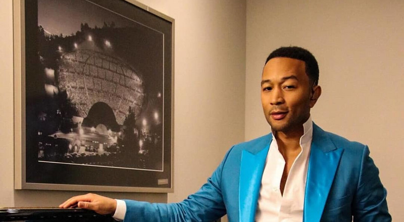 With John Legend, being the Sexiest Man Alive is more than the looks and abs...here's why