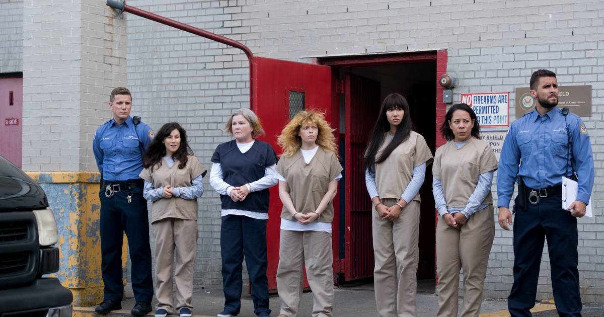 "Netflix verrät Starttermin für die letzte ""Orange is The New Black""-Staffel"