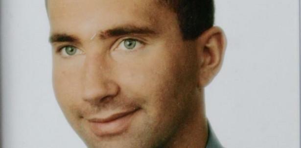 Krzysztof Olewnik