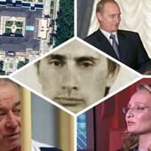 OD ŠPIJUNA DO PREDSEDNIKA Putinov život popločan je brojnim aferama, tvrde da je MILIJARDER, a prema neprijateljima je BRUTALAN
