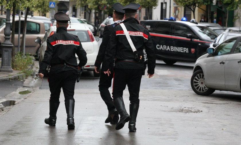 Brutalny atak na kobietę niedaleko Rimini. Tym razem sprawcą był... Polak