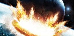 Asteroida uderzy o 20.25? Gdzie spadną odpryski?