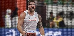 Paweł Fajdek złotym medalistą w Katarze. Wygrał i marzy tylko o jednym