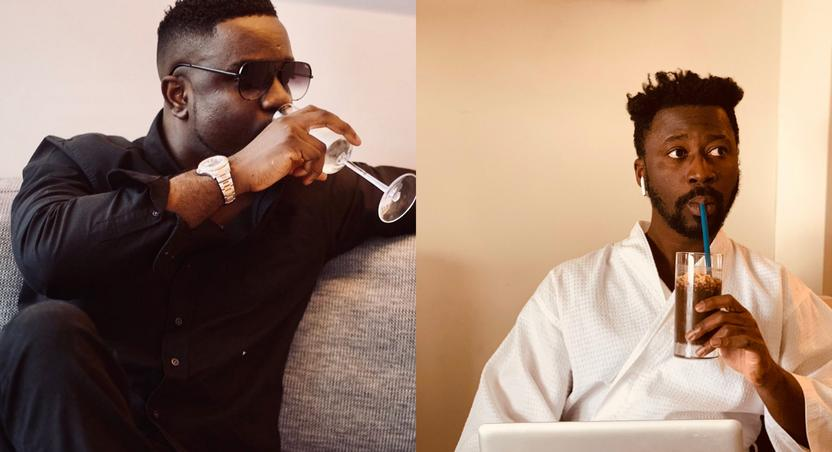 Asem and Sarkodie start new beef