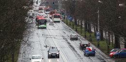 Walka o zieleń w Alejach Racławickich