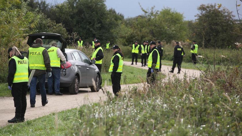 Gorlice. 10-latki zgłosiły porwanie. Wezwano 150 policjantów i śmigłowiec