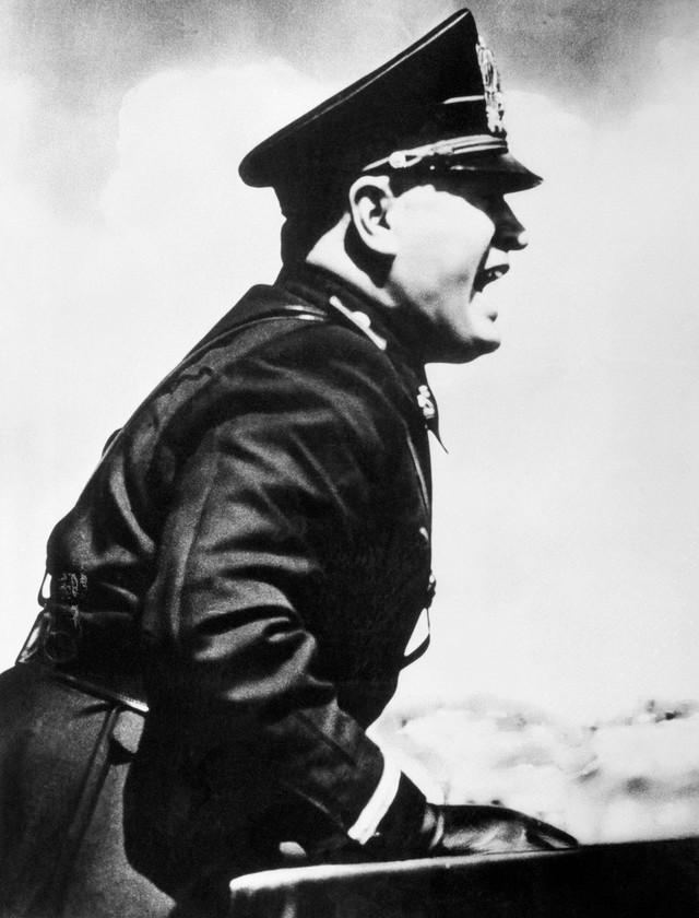 Vladavina: 1922-1943