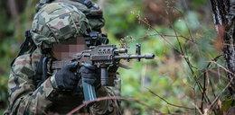 Tragedia podczas szkolenia. Nie żyje żołnierz wojsk specjalnych