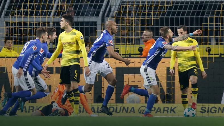 BVB - Schalke