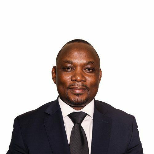 Spire Bank managing director Norman Ambunya
