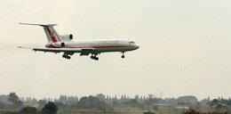 Tupolew poleci po Polaków do Egiptu?