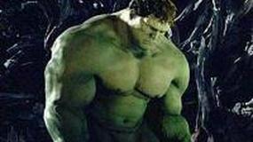 "Ang Lee właśnie skończył ""Hulka"""