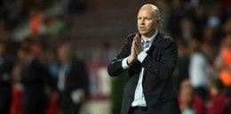 Henning Berg: To dla nas lekko uprzywilejowana pozycja