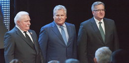 Byli prezydenci i premierzy bojkotują wybory