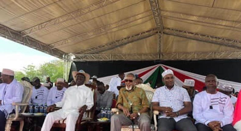All public rallies including BBI, cancelled - Mutahi Kagwe says as he announces first case of coronavirus