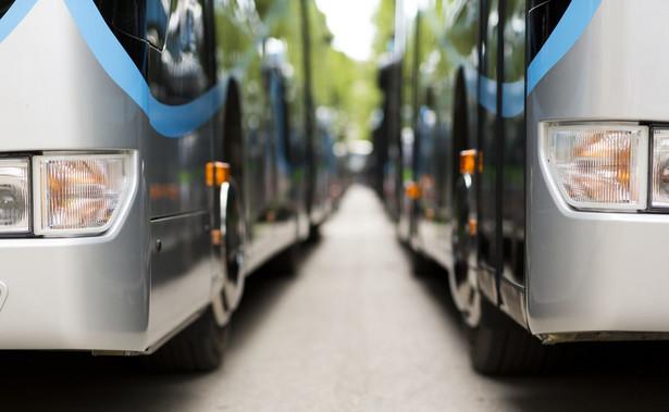 Autobusy wodorowe są bardziej dotowane niż autobusy elektryczne