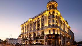 Warszawa - hotel Bristol