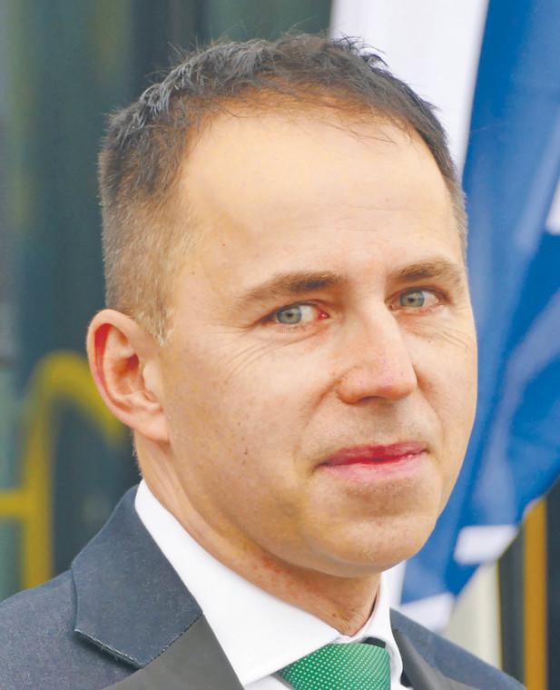 Marcin Gromadzki z Public Transport Consulting