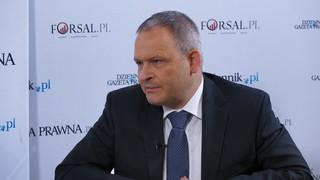 Miłkowski: Ustawę refundacyjną można naprawić