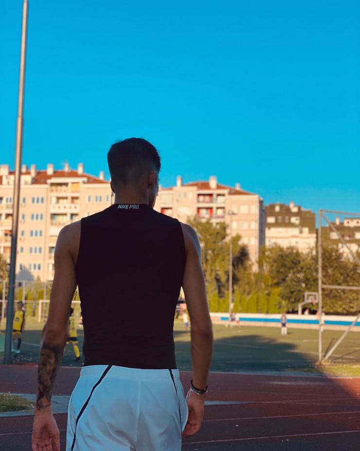 Luka Ilić