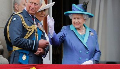 Brytyjska królowa uwielbia ten gadżet. Będziesz zaskoczony