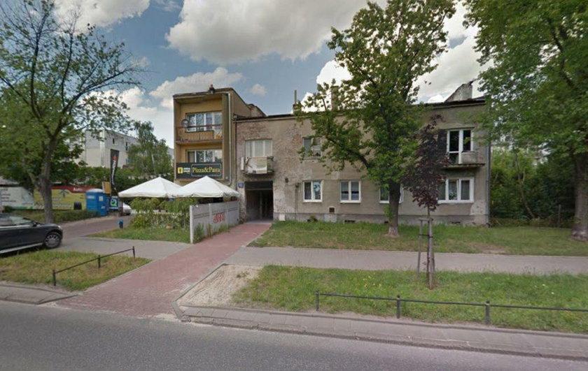 Dom Marcina Prokopa
