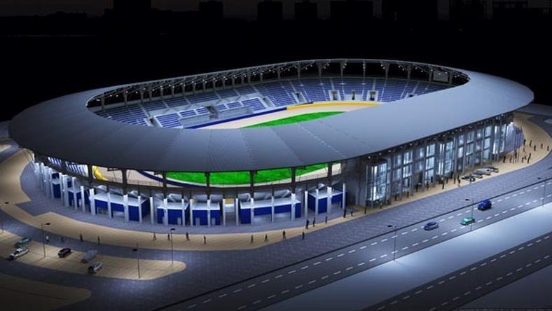 Łódzki żużel w końcu na nowym stadionie