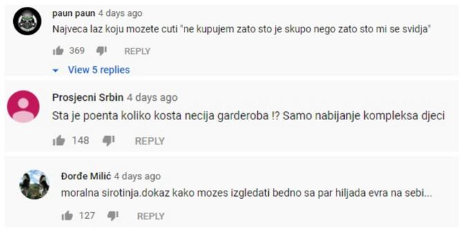 Komentari
